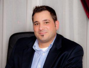 Frank Natoli - founder of Natoli Legal llC
